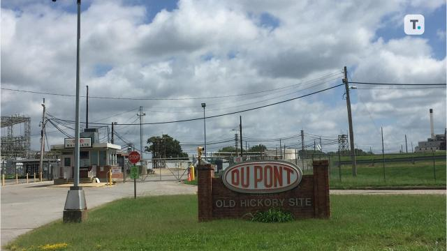 Century Old Old Hickory Looks To Move On From History As A Dupont
