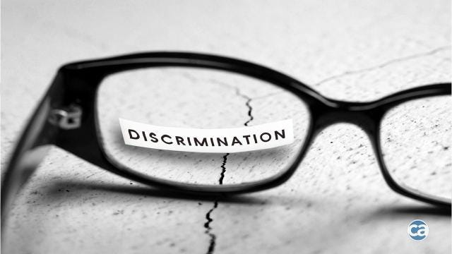 Race discrimination charges by the numbers