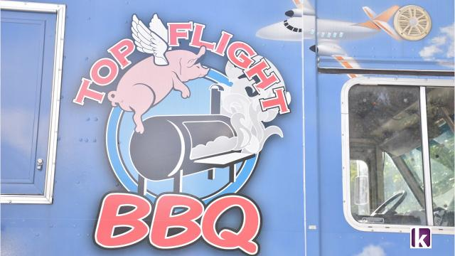 Top Flight BBQ takes off in Powell