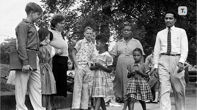 The desegregation of Nashville schools — and the bombing that followed 60  years ago 4dbb330f712
