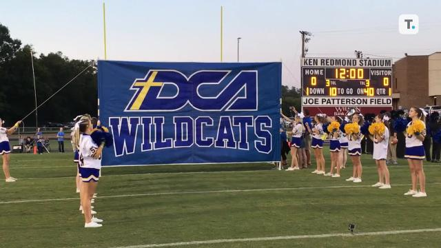 Highlights from FRA's win over DCA