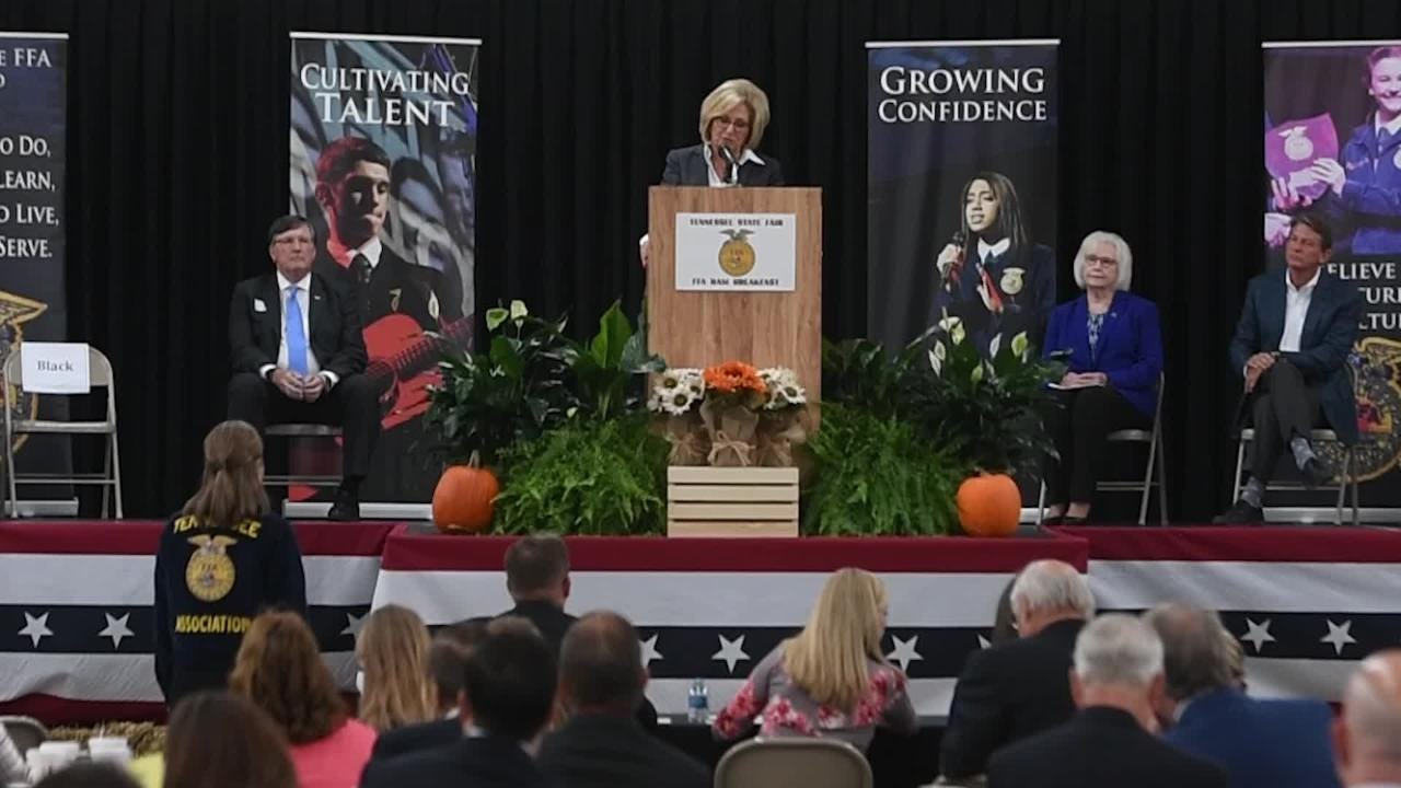 Gubernatorial candidates meet for forum