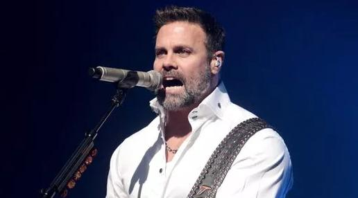 Troy Gentry Dies in a Helicopter Crash