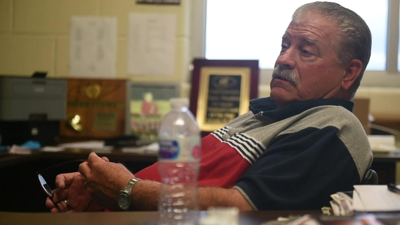 alcoa football coach gary rankin tells what hes most proud of in his coaching career