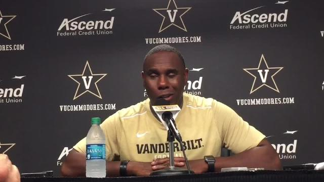 Should Vanderbilt be ranked in Top 25?