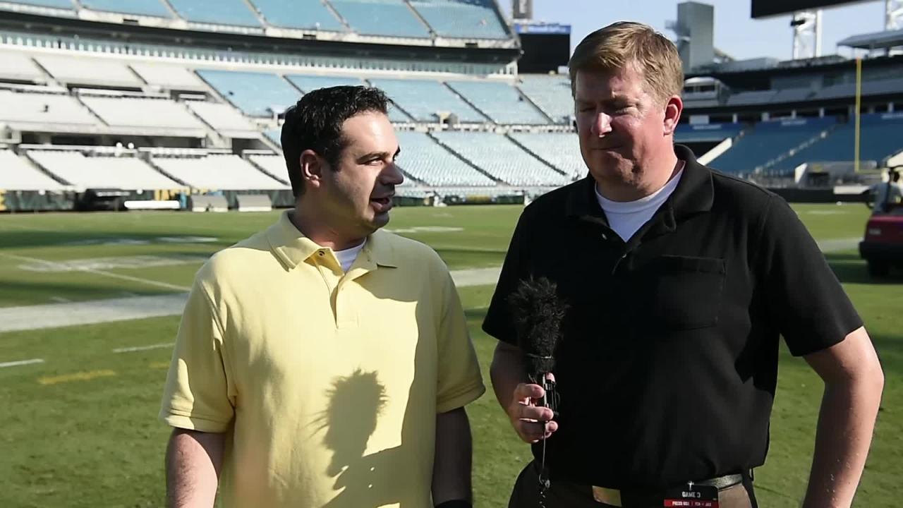 Tennessean writers Jason Wolf and Joe Rexrode break down the Titans 37-16 victory over the Jaguars at EverBank Field in Jacksonville.