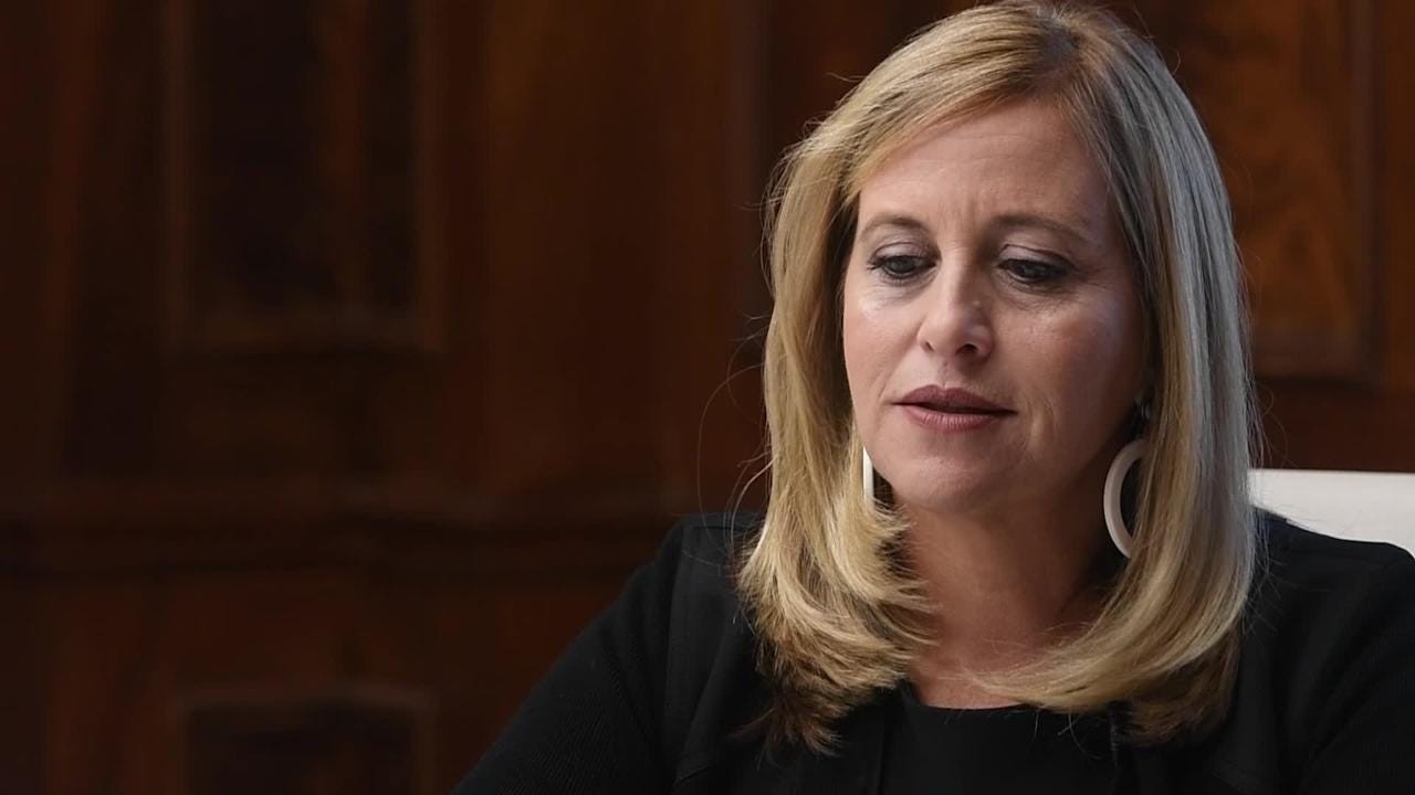 Mayor Megan Barry hopes to change the conversation around opioids after the death of her son Max