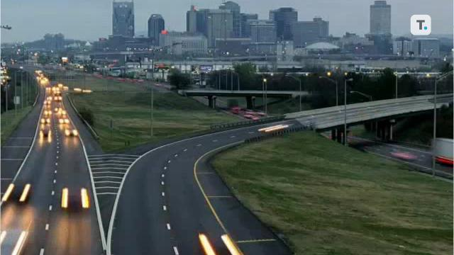 Expanding Nashville's transit system