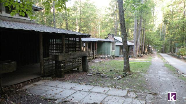 Cabin Restoration Completed At Historic Elkmont In Great Smoky