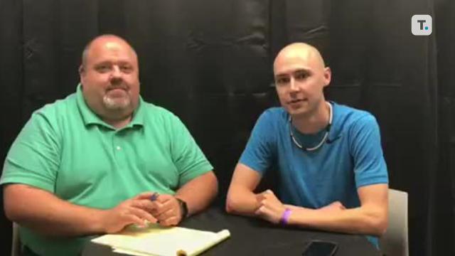 Murphy and Kreager break down Week 6