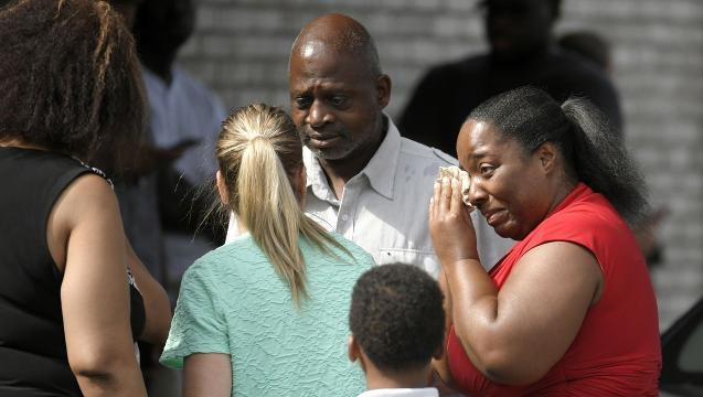 Burnette Chapel Church Of Christ Shooting Victims: Who