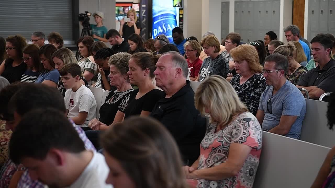 Christ Church Shooting Hd: Funeral Set For Woman Killed At Burnette Chapel Church Of