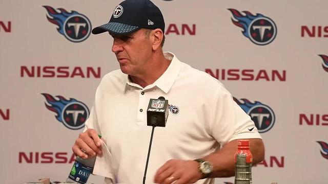 Titans explain decision to skip anthem