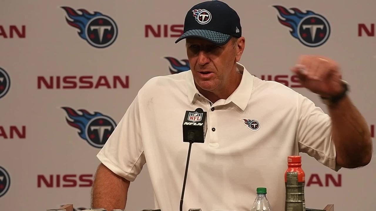 Mariota, Mularkey on win vs. Seahawks