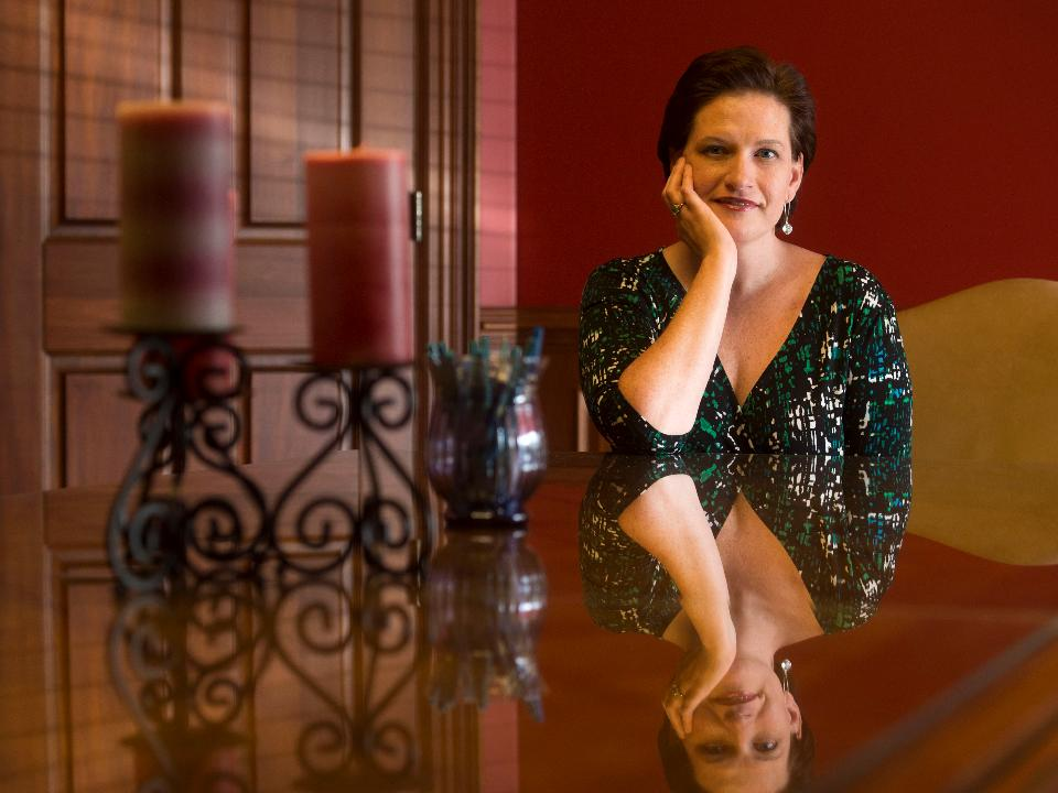 Vanessa Hirschhorn on life after cancer