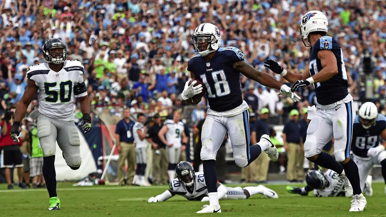 Titans: AFC streak on the line at Houston