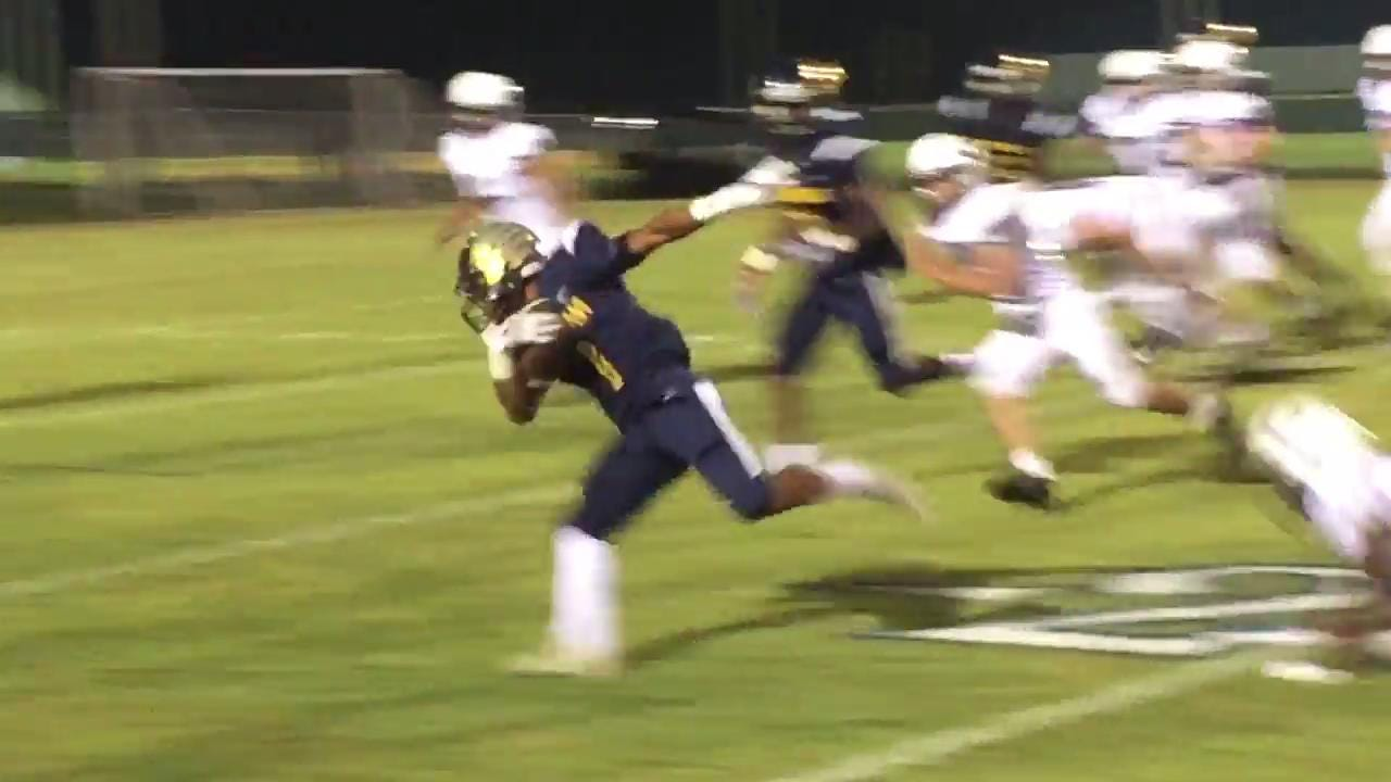 Friday night highlights: Northeast 20, Clarksville 14