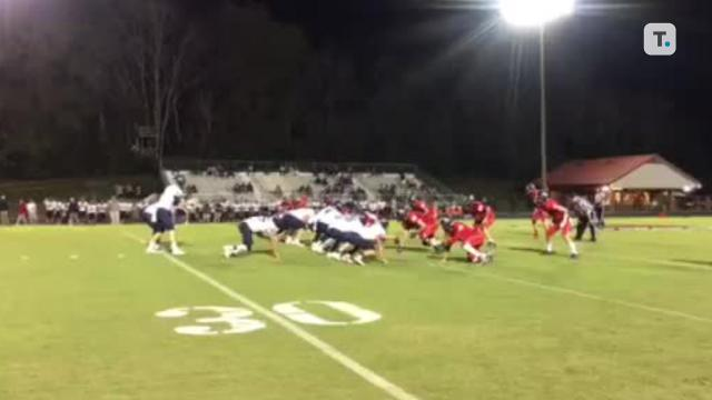 Friday night highlights: Creek Wood 21, White House Heritage 14