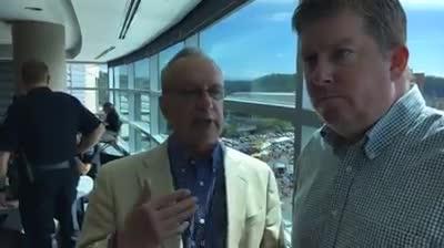 Adams and Rexrode preview Vols vs Georgia