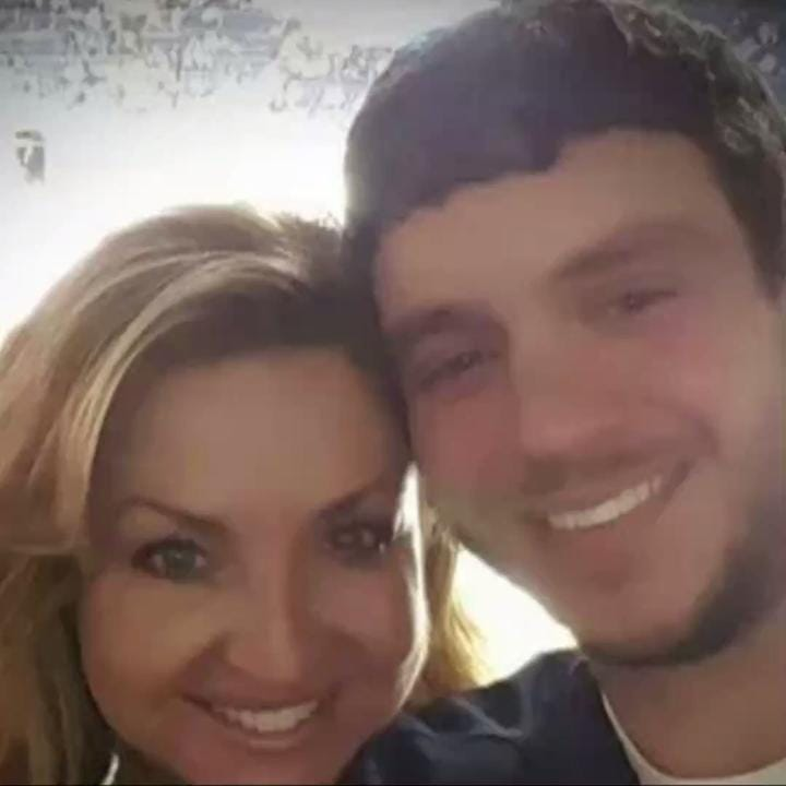 'He saved my life' Sonny Melton's wife on husband who was killed during Las Vegas shooting