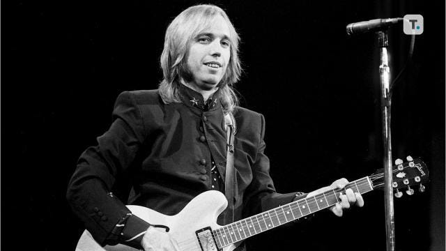 Quick look at some of Tom Petty visits to Middle Tennessee over the years