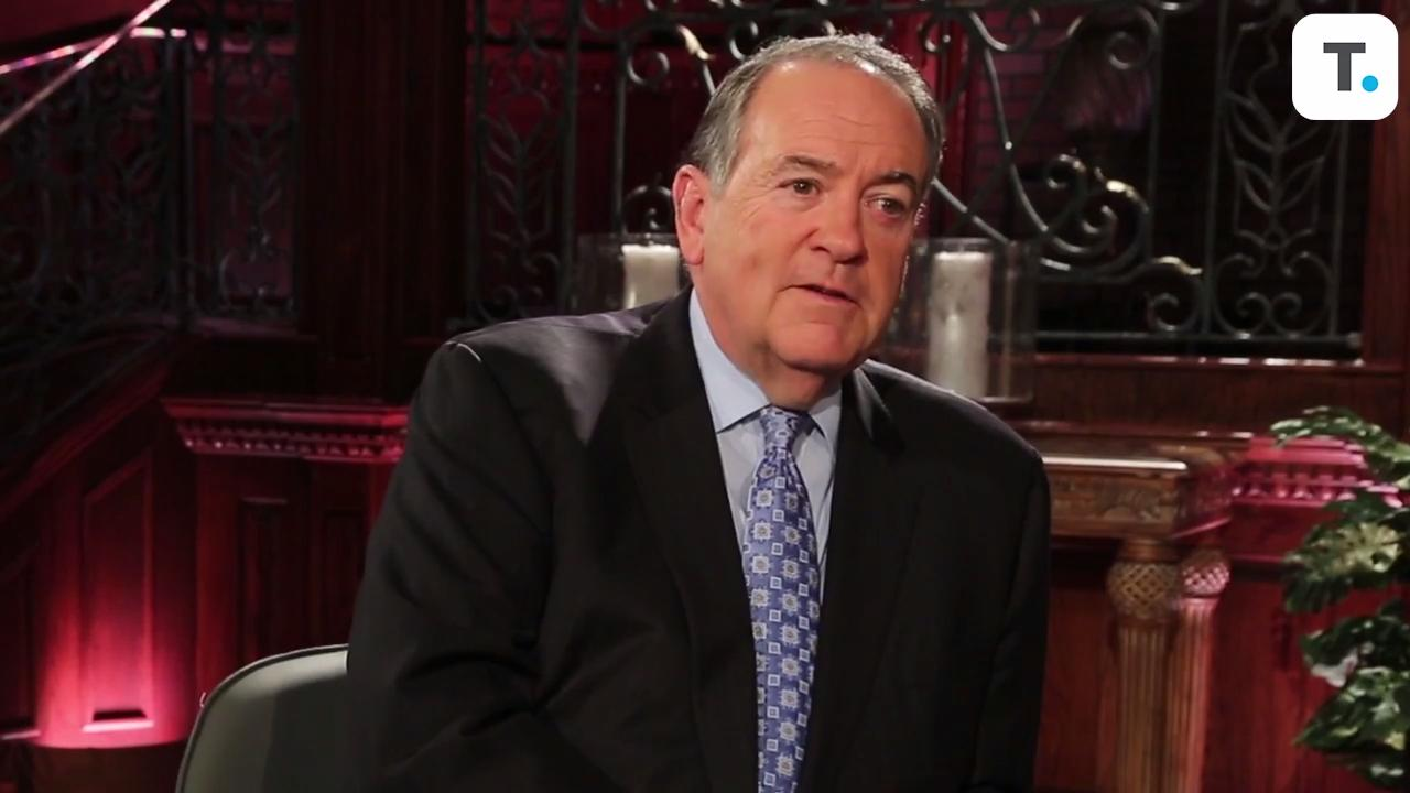 Read Mike Huckabeeu0027s CMA Foundation resignation