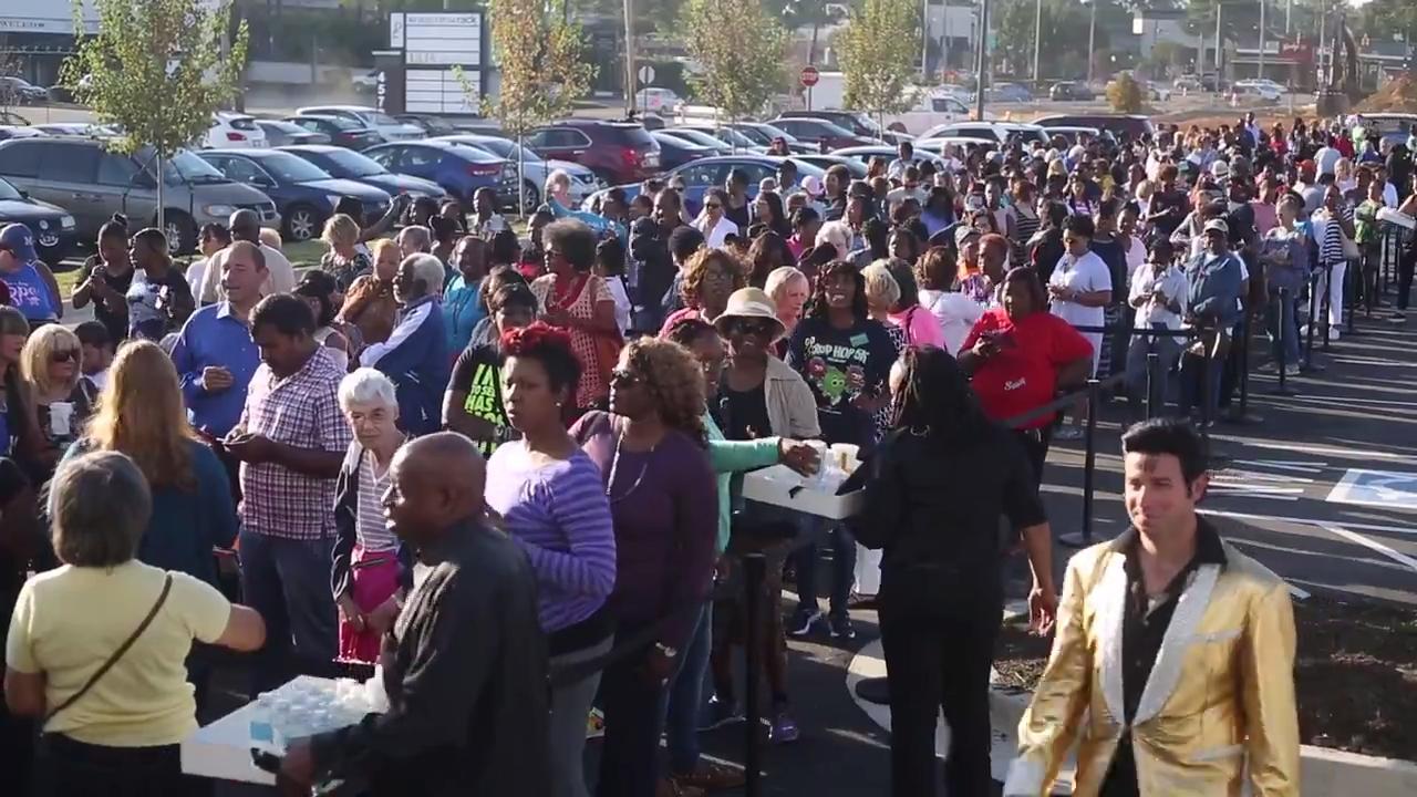 4f38e2b8f88e Nordstrom Rack opens at new East Memphis shopping center