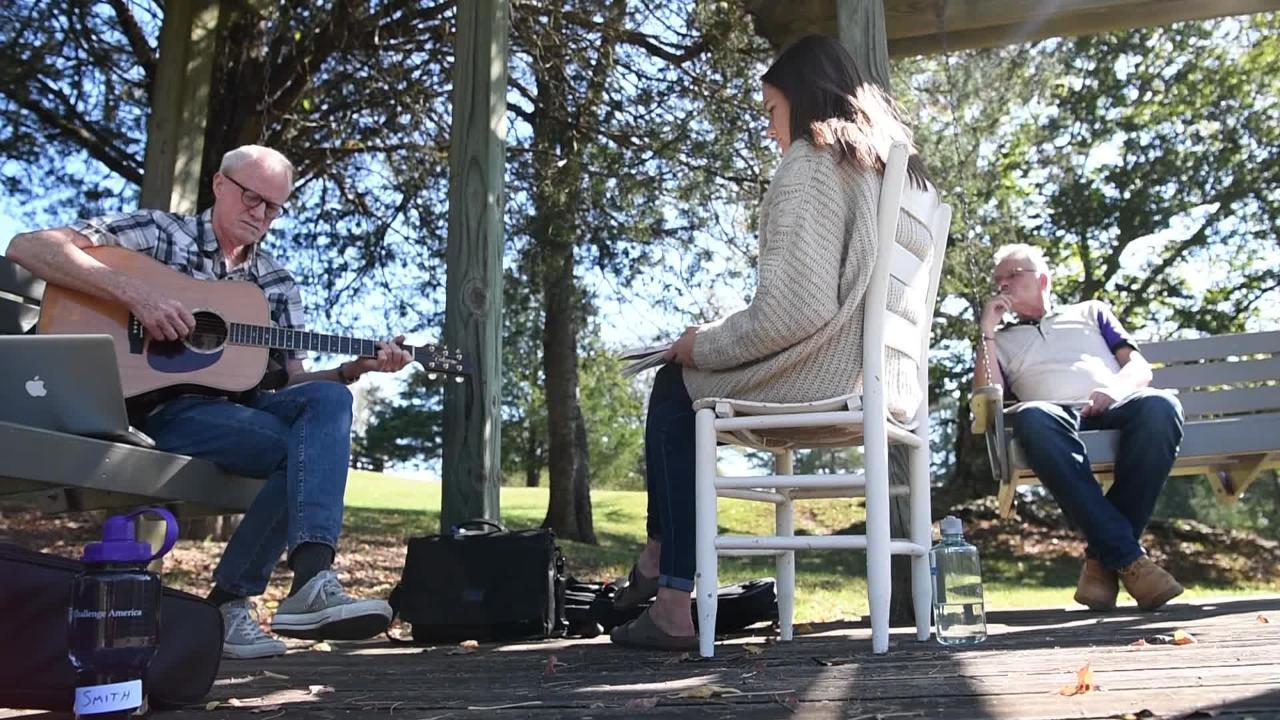 Using music-based treatment for PTSD