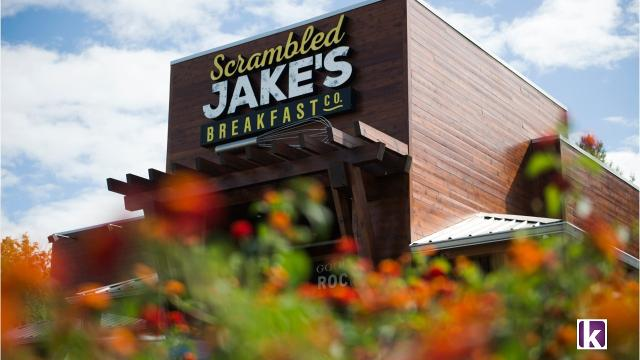 Scrambled Jake's: A new breakfast spot in Knoxville