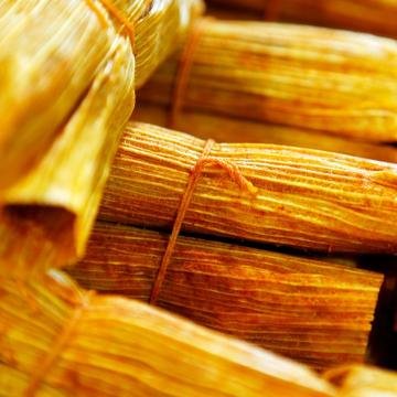 The Delta Hot Tamale Festival is put on annually by Main Street Greenville and last year about 18,000 people attended.