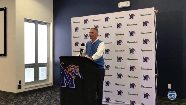 Mike Norvell on Tigers making the top 25