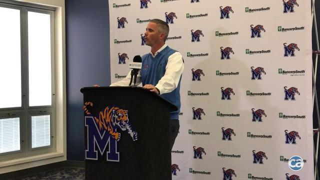 Mike Norvell on Ernest Suttles' not-guilty plea