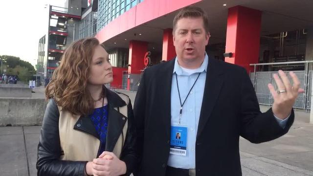 Titans: Discussing Monday Night Football showdown vs Colts