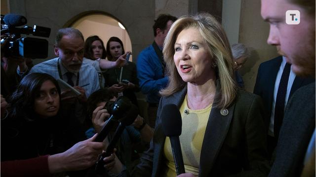 Marsha Blackburn and other lawmakers are under fire after a joint 60 Minutes and Washington Post investigation, in which a whistleblower said the legislation led to lax scrutiny and a rise in opioid deaths.