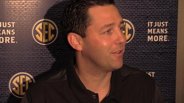 Year two of Bryce Drew not without challenges for Vanderbilt