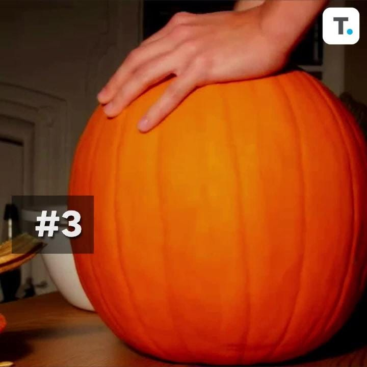 Ms. Cheap's Top 3 Places to Get Cheap Pumpkins