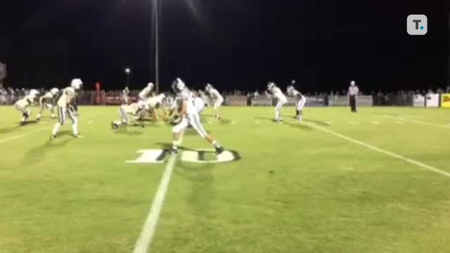Friday night highlights: Springfield 28, Greenbrier 14