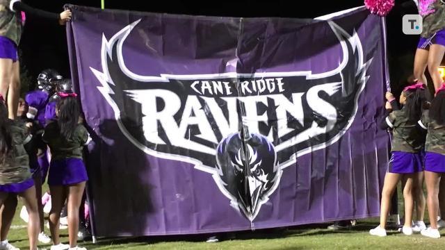 Friday night highlights: Cane Ridge 43, McGavock 0