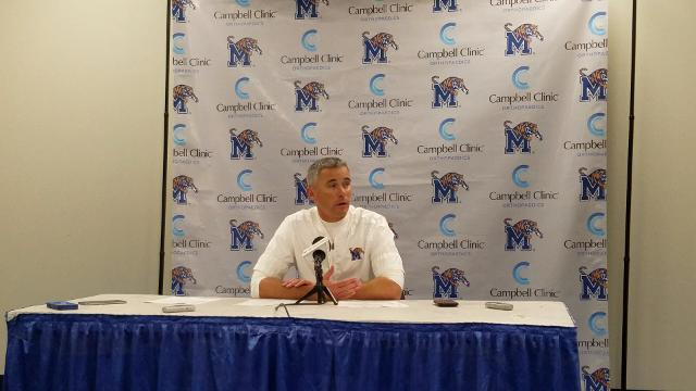 Mike Norvell dissects the Tigers' win over Tulane