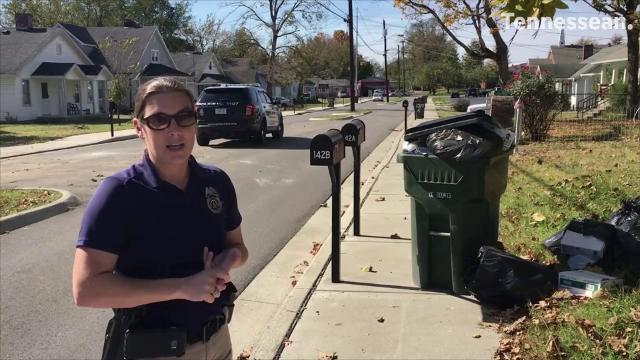 Gallatin PD's Property Maintenance Inspector Jessica Jackson discusses her role.