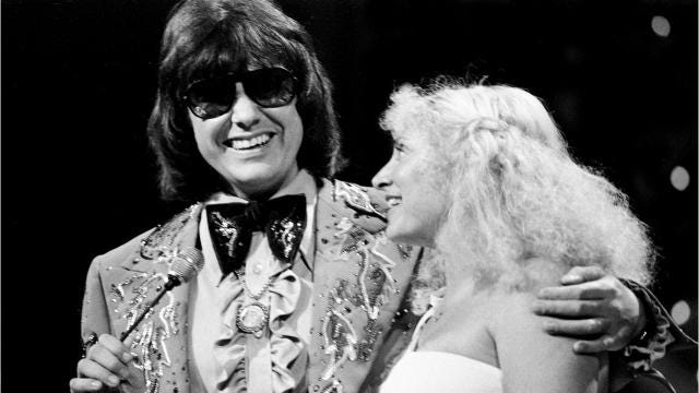 A look back at the 11th annual CMA Awards show that took placed 40 years ago at the Grand Ole Opry House in 1977