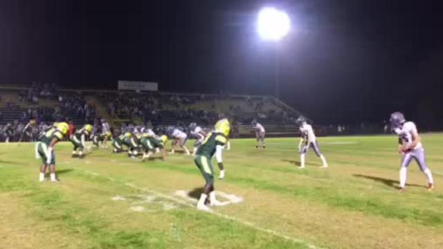 Friday night highlights: Page 27, Gallatin 21 OT