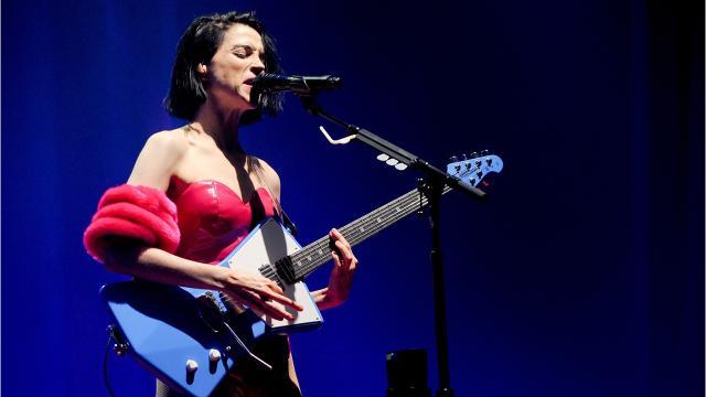 12 Nashville concerts you can't miss in November