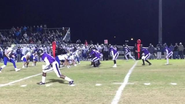 Friday night highlights: Cane Ridge 28, Brentwood 13