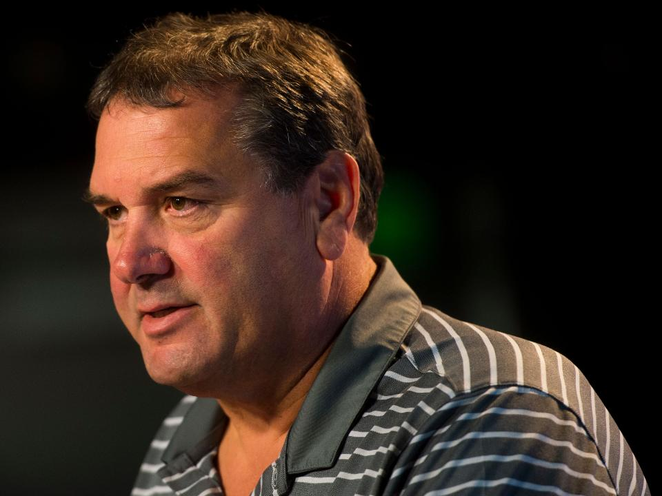 Brady Hoke: We are going to coach our hearts out