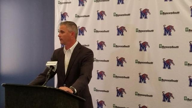 Mike Norvell previews SMU game