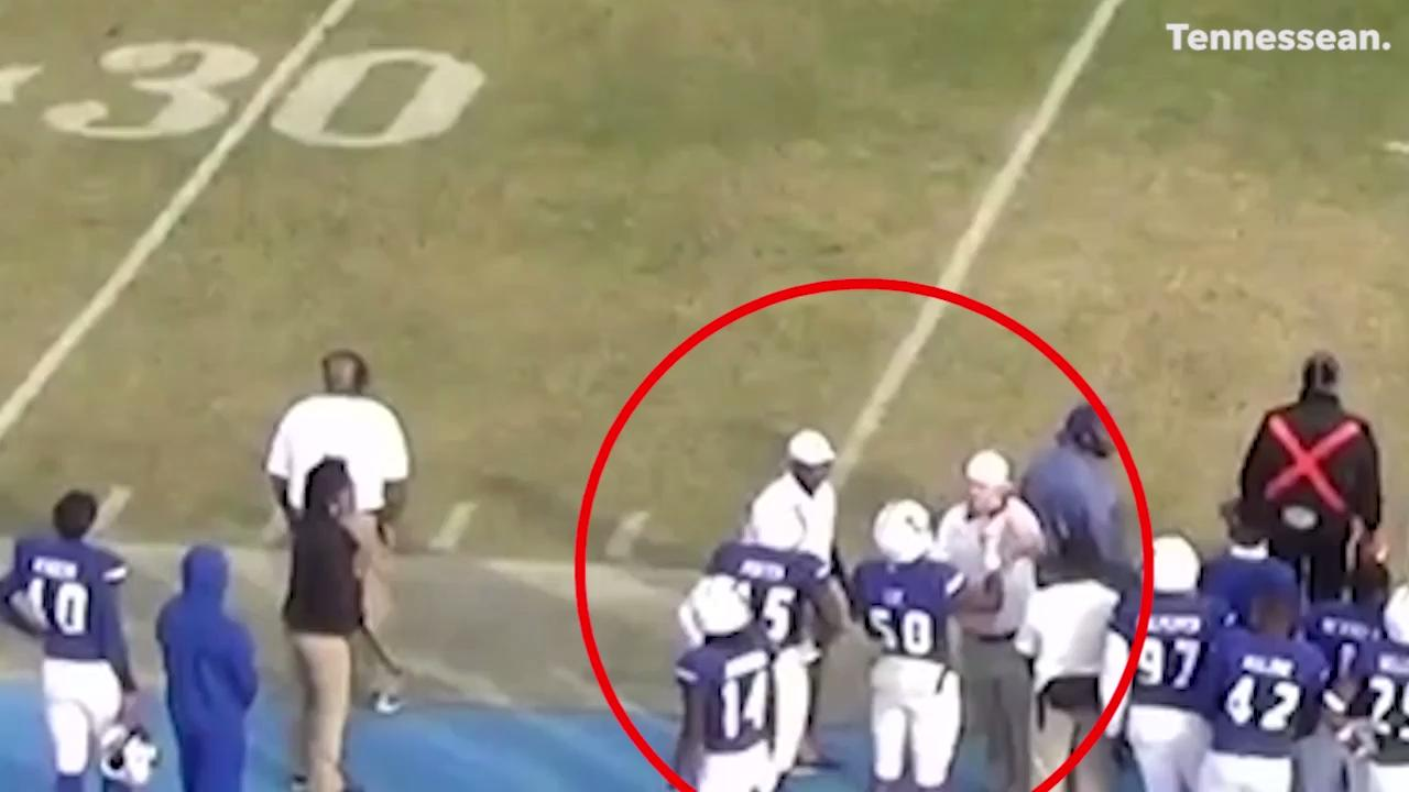 Latrelle Lee: new footage reveals more details in scuffle with TSU coach