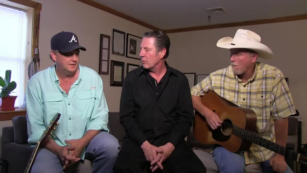 Story Behind the Song: 'Waitin' On a Woman'