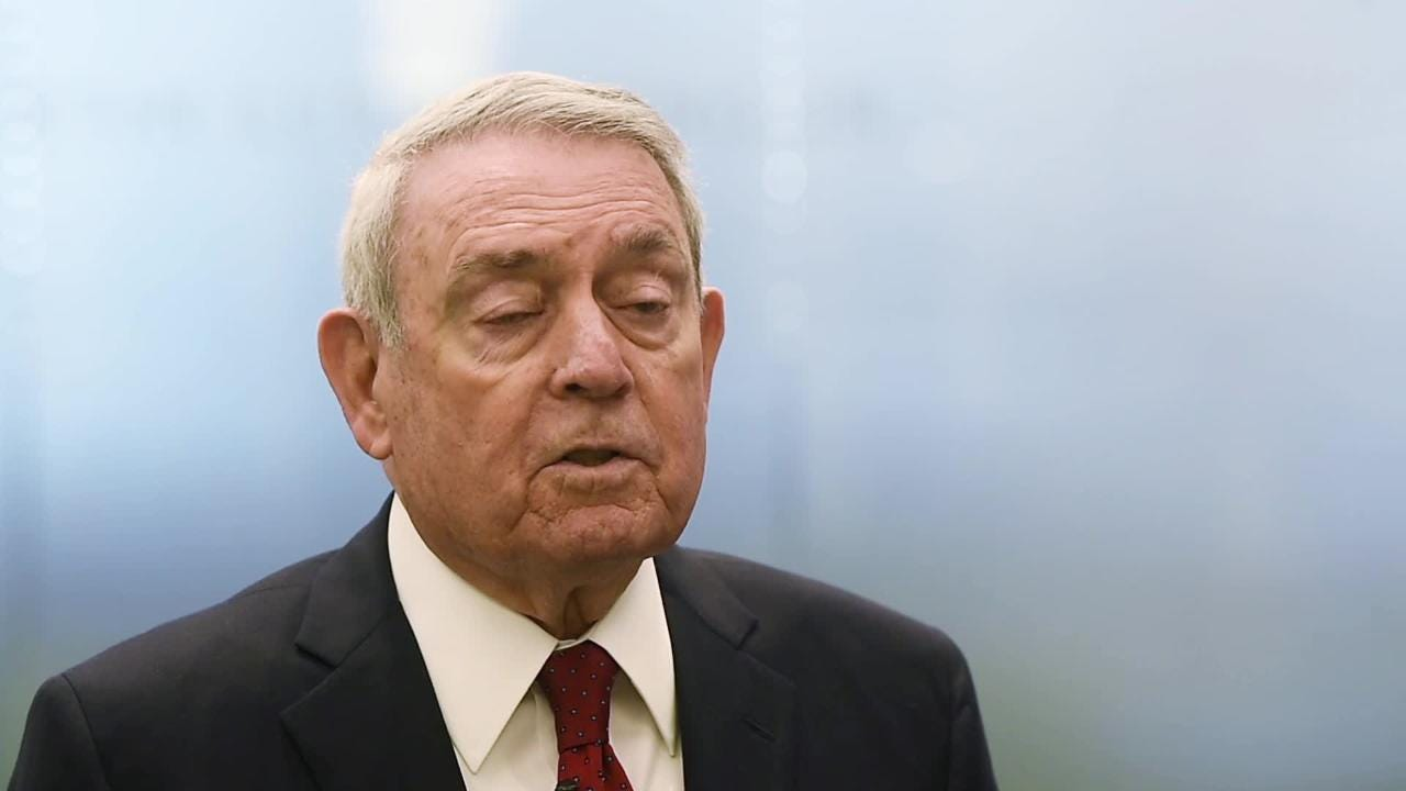 Dan Rather talks about his coverage of Martin Luther King during the Civil Rights Movement.