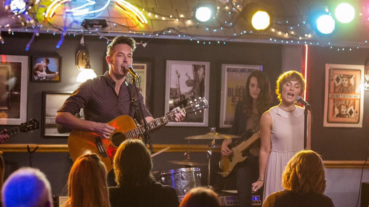 """After six years on television, """"Nashville"""" will ride off into the sunset next year."""